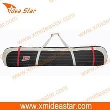 WT12-211 Wholesale factory price brand name wheeled snowboard bag, skateball ski bag