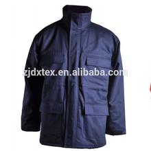 Top quality oil field fire aramid jacket