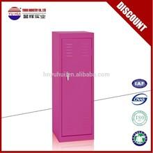 epoxy-coated modern kids locker furniture / colorful small locker for kids