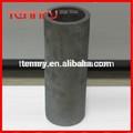 refratário tubo de grafite