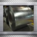 Enroulement en acier galvanisé( gi bobines) laminé à froid