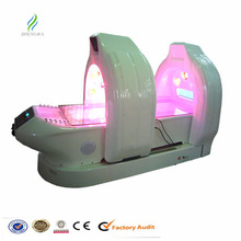 2015 super deluxe digital ozone sauna spa capsule for salon use