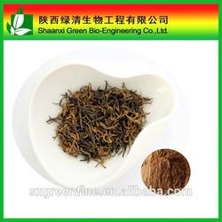 Tea Polyphenols 40% Black tea extract