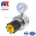 Gran flujo de gas reducción de reguladores / presión / presión