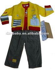 winter children clothes fashion 2012