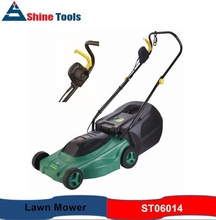 1600W Electric Lawn Mower with GS CE ROHS Certificate