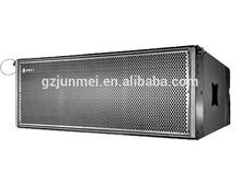 "JMEI LA-210/10"" Line Array Speaker Sound System LV932 Design Like VRX932"