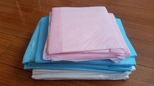 home/medical care use super absorbent disposable underpad manufacturer from China