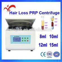 PRP centrifuge hair transplant instrument