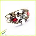réplicas de jóias mais novo traje jóias pulseiras importados da china
