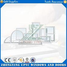 Hit insulation type vinyl window grill patterns