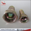 Customized SAE,DIN, stainless steel carbon steel swaged tube fitting