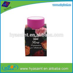 Alibaba china supplier aroma gel air freshener