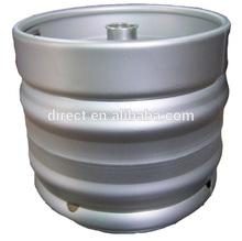 30L Europe Draft Beer Keg/ Stainless Steel Drum /Stackable Keg