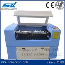 High precision 6090 laser engraving machine pen