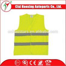 Top grade stylish reflective promotion safety vest