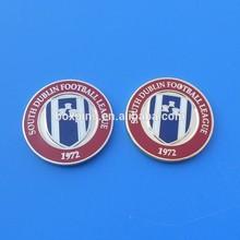 south dublin football league 1972 souvenir coins