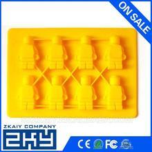 Wholesale customized Lego Ice Mold