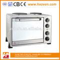 alibaba proveedor de china de aire caliente que circula horno