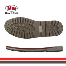 Sole Expert Huadong Wholesale shoe sole for man TPR sole