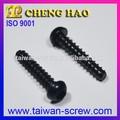 Hexagonales de criado avellanados( oval) pernos de cabeza tornillos de taiwán sujetador