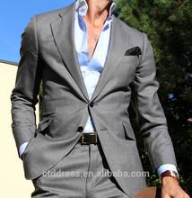 smart slim fit tuxedo suit new style mens coat pant designs wedding suit