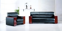Leather Lounge Suites (FOH-6661)