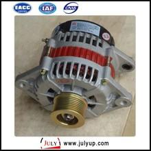For Dongfeng Cummins 6C diesel engine parts alternator 4930794