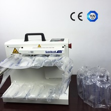 Logisitics Transport Field Widely Use bag forming machine