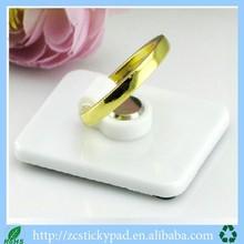 Factory Made Portable 360 Degree Revolving ring holder for mobile phone