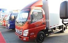 Foton Aumark Tx cargo trucks
