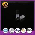12ml pequeña capacidad de cosméticos tornillo de cuello de la botella sin aire muestras gratis