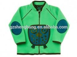 The Frog Prince jacket kurti with hood varsity jacket for children