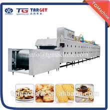 Hot sale cookie press machine