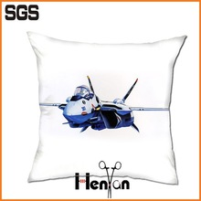 Wholesale Customized Oil Painting lovely baby home decor sofa pillow cases