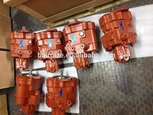 Kubota U35 hydraulic pump P.N. RC601-61110, U45 KAYABA pump .U55.KX135,KX135-3,KX155,KX155-5