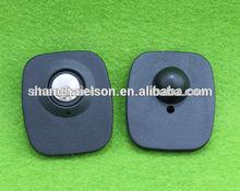 RF Mini square tag RF security tag 8.2MHz RF tag