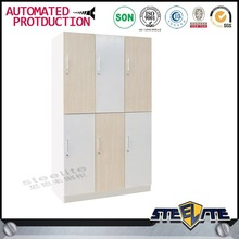Cheap price Modern wooden design office filing cabinet from China