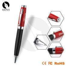 Jiangxin high-end fat carbon fiber metal ball pen