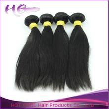 100% unprocessed high quality grade 7a raw yaki hair fashionable popular excellent yaki hair