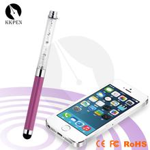 Shibell pen holder pencil shape stylus pen ball pens for advertising