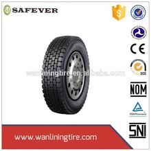 900R20 Tire, 9.00r20 Radial Truck Tire