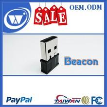 Bluetooth 4.0 Portal USB Network Bluetooth Smart Adapter