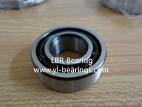 ten years history manufacture supply all kinds of angular contact ball bearing