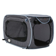 Medium Professional Pop Open Kennel (Asst Colors)