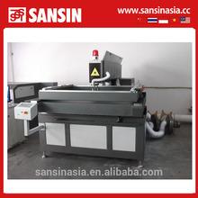 2015 best selling cabeça de casal de alta - precisão máquina de corte a laser usado máquina de corte a laser corte de aço