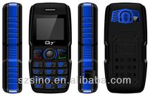 Wholesale OEM high quality big keyboard mobile phone for elderly