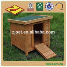 New Wooden Rabbit Pet Cage DXR003