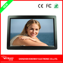 alibaba hot selling 15inch funny photo frames hd sex digital picture frame video free download