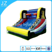 2015 hot sale New Design Inflatable Basketball Shoot games for Rental